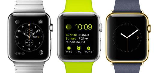 Al passo col tempo e a spasso con noi, ecco il nuovo Apple Watch