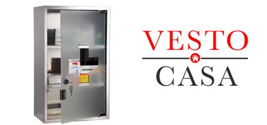 La scelta dell 39 armadietto dei medicinali lie solutions for Vesto e arredo